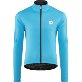 PEARL iZUMi Elite Pursuit AmFIB Jacket Men atomic blue/black